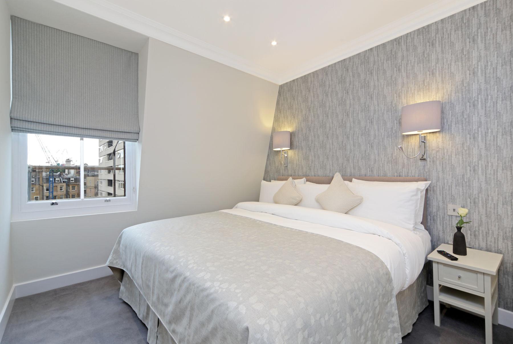 Three Bedroom Hertford Suite Hertford Street